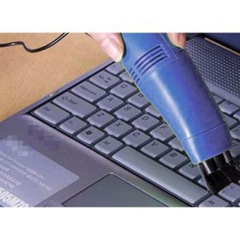 Máy hút bụi mini siêu tốc cho bàn phím máy tính (màu ngẫu nhiên) - 8484556 , OE680HAAA8BE74VNAMZ-16037464 , 224_OE680HAAA8BE74VNAMZ-16037464 , 50000 , May-hut-bui-mini-sieu-toc-cho-ban-phim-may-tinh-mau-ngau-nhien-224_OE680HAAA8BE74VNAMZ-16037464 , lazada.vn , Máy hút bụi mini siêu tốc cho bàn phím máy tính (màu ngẫ