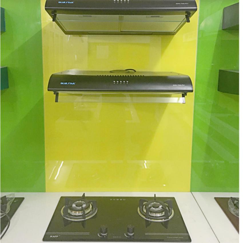 Hình ảnh Máy hút mùi bếp 7 tấc BLUESTAR NHK-70G