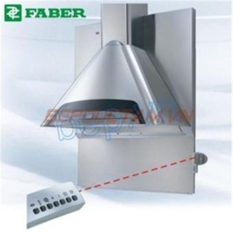 Máy hút mùi ống khói Faber Master