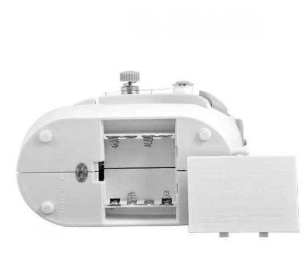 Máy khâu mini 2 tốc độ Smart Store (Trắng)