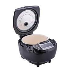 Máy làm tỏi đen nhiệt 4D Ceramic Perfect USA (đen) - Hãng Phân Phối Chính Thức(Đen)