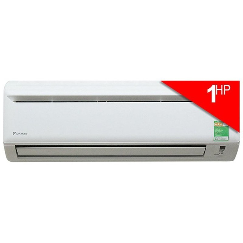 Bảng giá Máy Lạnh Daikin FTV25BXV1V 1.0 HP (Trắng)