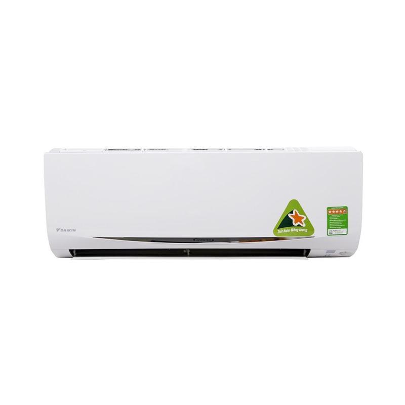 Bảng giá Máy Lạnh DAIKIN Inverter 1.0 Hp FTKQ25SVMV