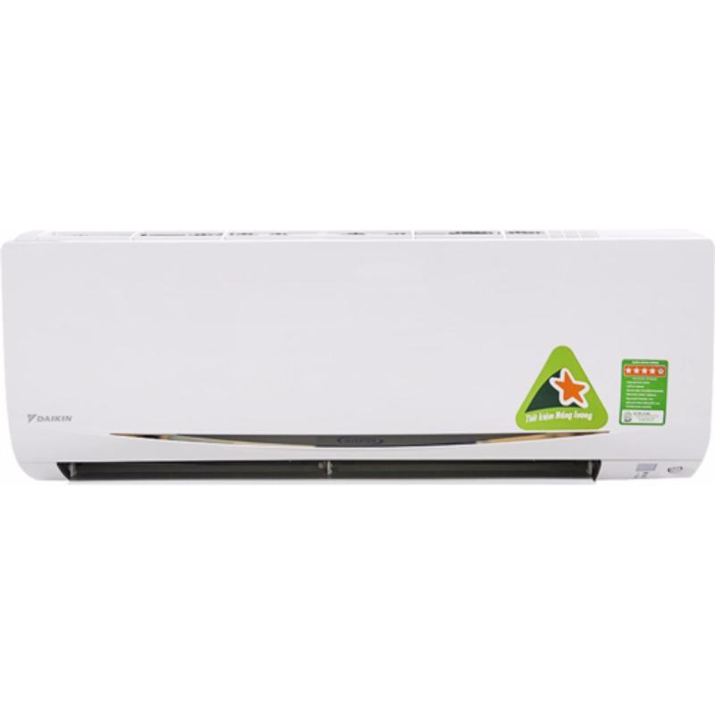 Bảng giá Máy lạnh Inverter Daikin 1.5 HP FTKC35RVMV