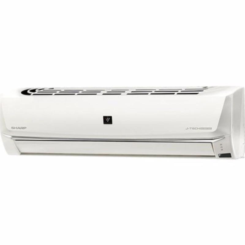 Bảng giá Máy lạnh inverter Sharp AH-XP10SHW 1HP