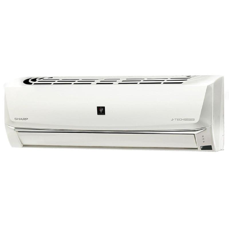 Bảng giá Máy lạnh inverter Sharp AH-XP10SHW 1HP (Trắng)