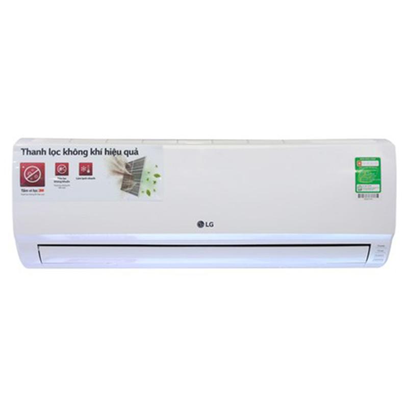 Bảng giá Máy lạnh LG 1 HP S09EN3 (Trắng)