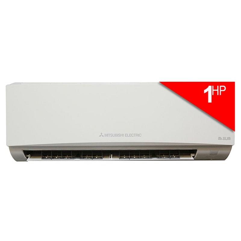Bảng giá Máy Lạnh Mitsubishi MS-HL25VC (1 HP) (Trắng)