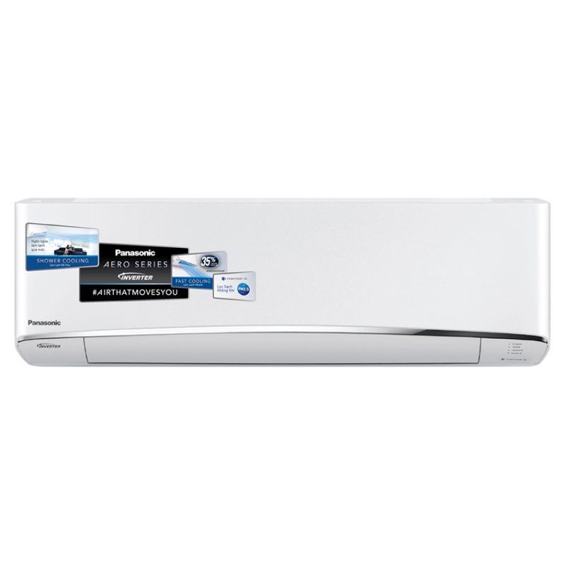 Bảng giá Máy lạnh Panasonic U24TKH-8 2.5HP (Trắng)
