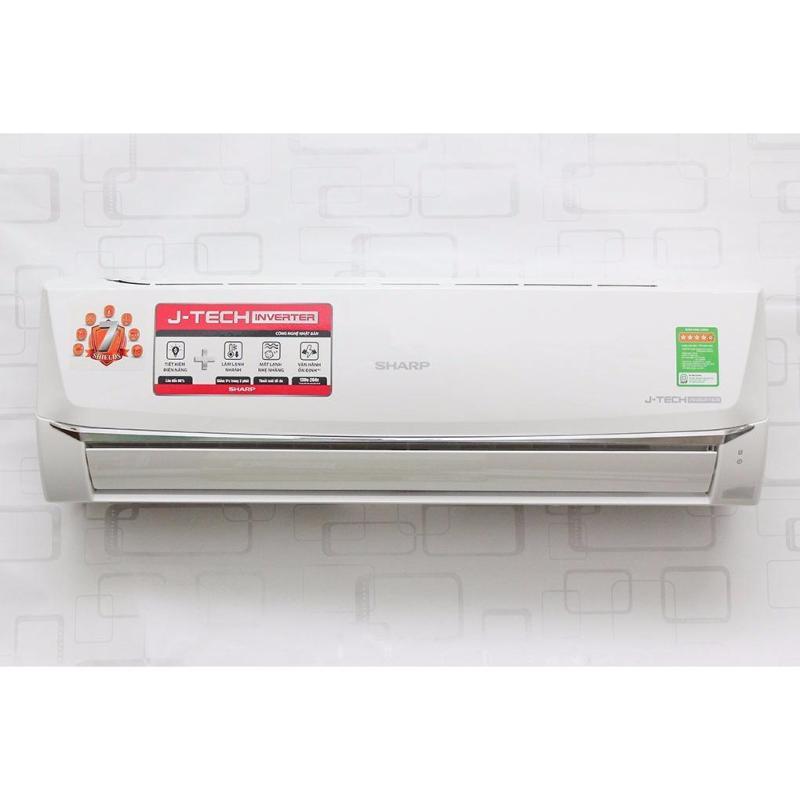 Bảng giá Máy lạnh Sharp Inverter 1 HP AH-X9SEW