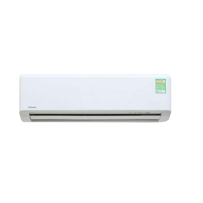 Bảng giá Máy Lạnh TOSHIBA 1.0 HP RAS-H10S3KS-V/H10S3AS-V (Trắng)