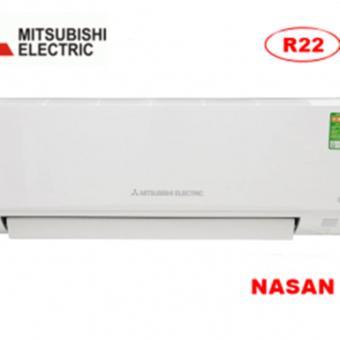 MÁY LẠNH TREO TƯỜNG MITSHUBISHI ELECTRIC - Công suất 2.0Hp - 18.000BTU