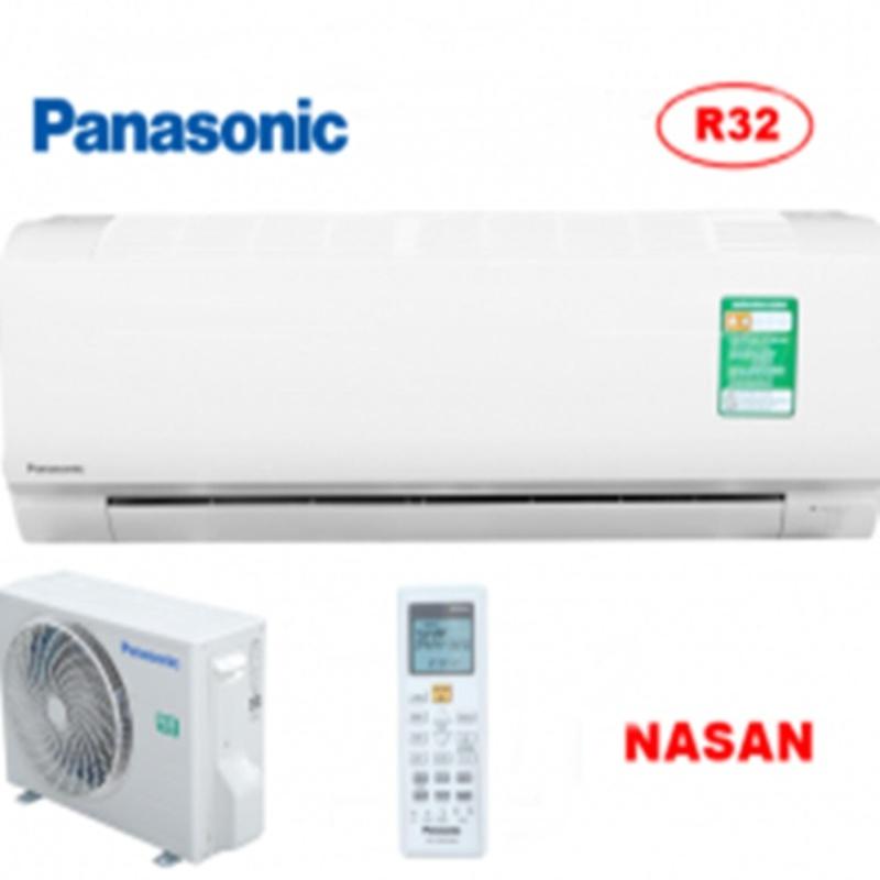 Bảng giá MÁY LẠNH TREO TƯỜNG PANASONIC GAS R22 - Công suất 1.5 Hp - 12.000 BTU