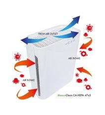 Bảng giá Máy lọc không khí Meaco Clean CA-HEPA 47x5