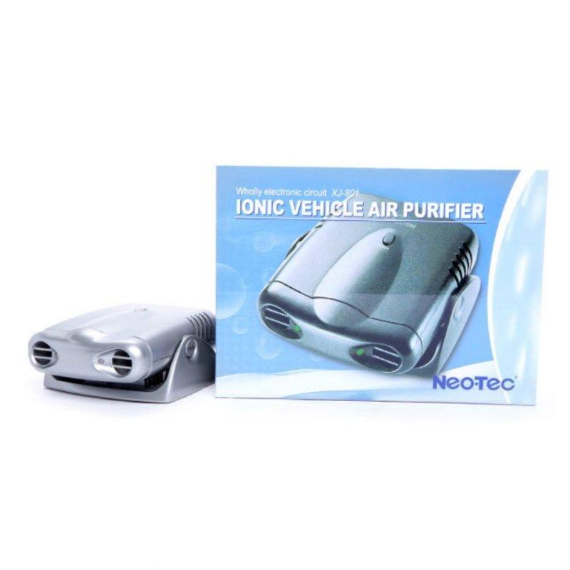 Bảng giá Máy lọc không khí ô tô Neo-Tec XJ801