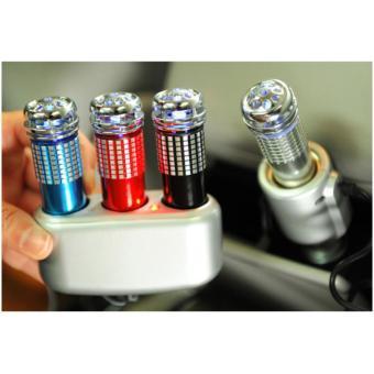Máy lọc không khí và khử mùi cho xe hơi (Bạc) - 8481547 , OE680HAAA3P56MVNAMZ-6581615 , 224_OE680HAAA3P56MVNAMZ-6581615 , 49000 , May-loc-khong-khi-va-khu-mui-cho-xe-hoi-Bac-224_OE680HAAA3P56MVNAMZ-6581615 , lazada.vn , Máy lọc không khí và khử mùi cho xe hơi (Bạc)