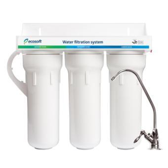 Máy lọc nước Ecosoft Nano Eco4