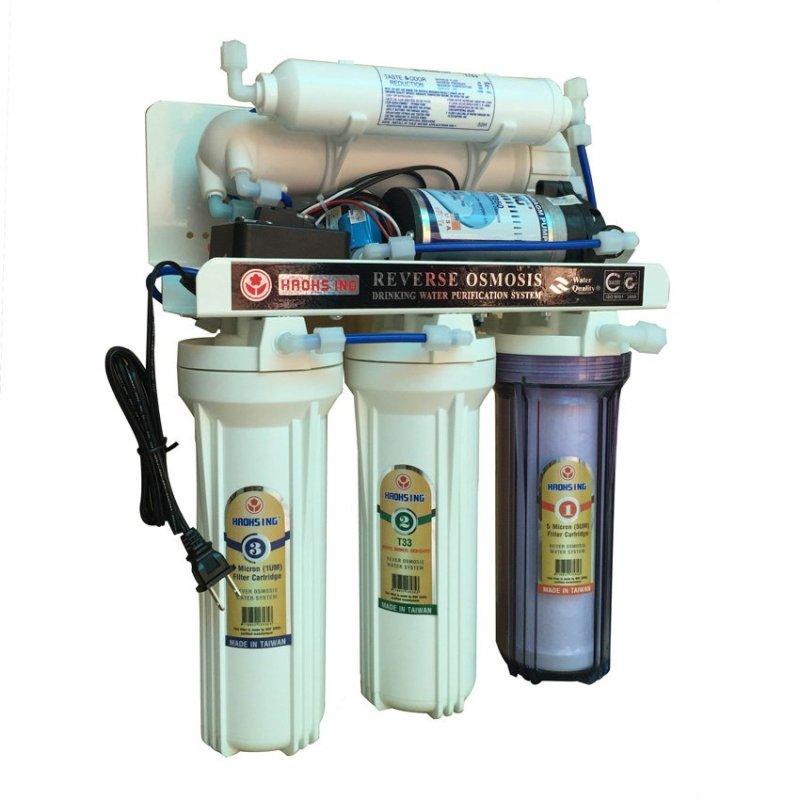 Máy lọc nước Haohsing 10 lít RO 5 cấp