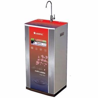 Máy lọc nước Jenpec MIX 5000 có tủ (Đen)