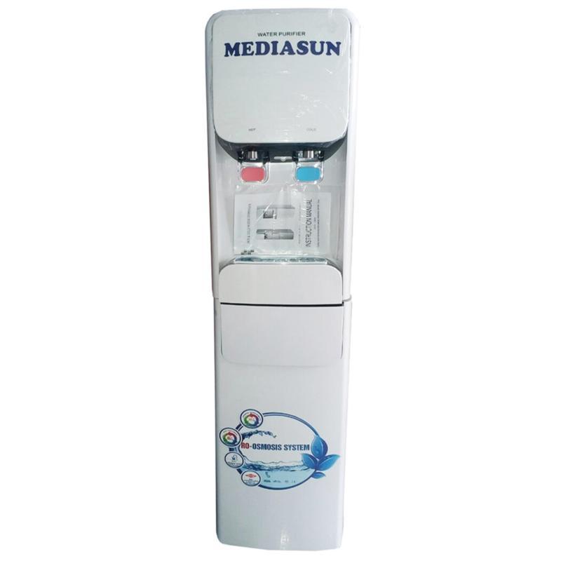 Máy lọc nước nóng lạnh 2 vòi + bộ lọc UF