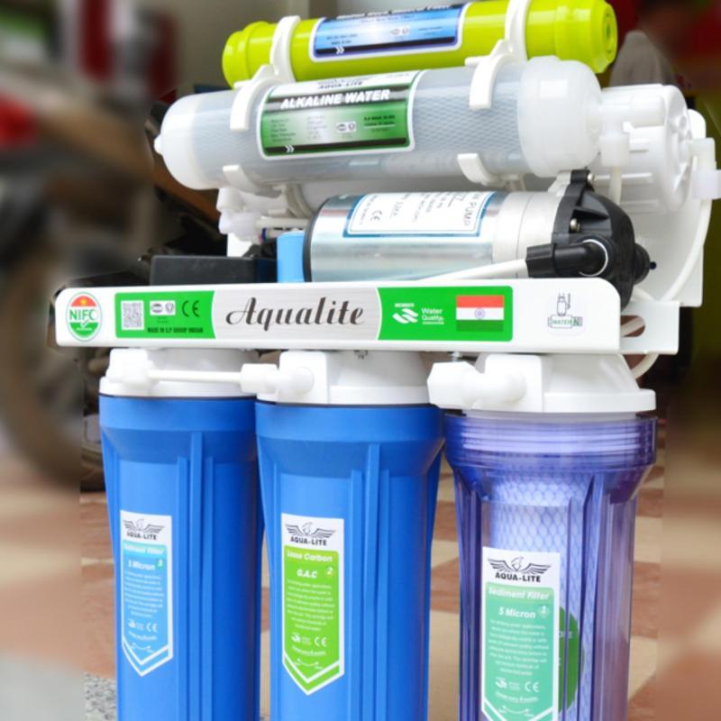 Máy lọc nước ro aqualite ( Thương hiệu Ấn Độ) s1009