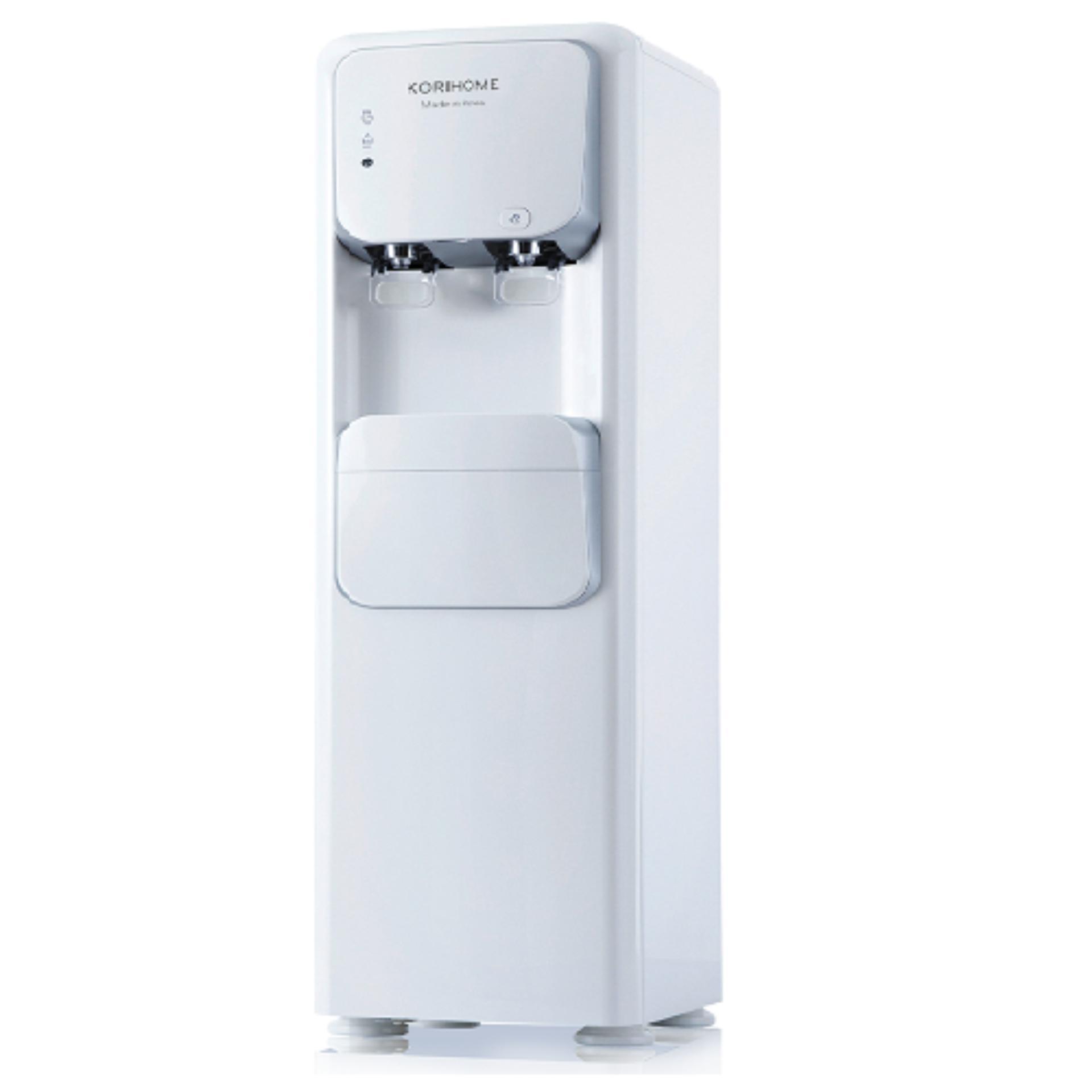 Máy lọc nước RO cao cấp tích hợp nóng lạnh WPK-816
