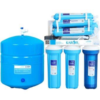 Máy lọc nước RO Karofi, 8 cấp - Không tủ