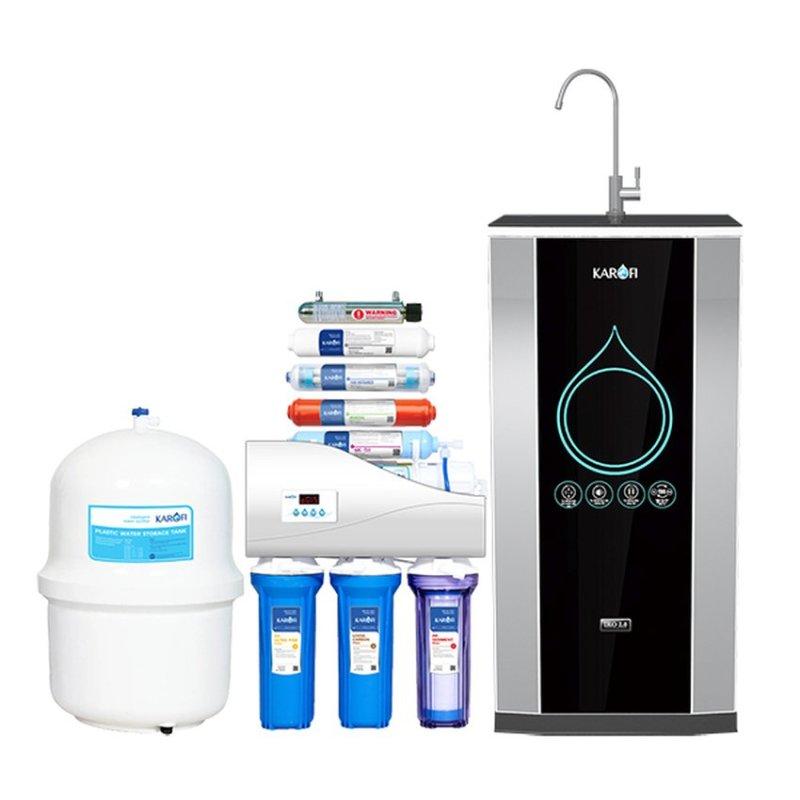 Máy lọc nước thông minh Karofi K8IQ-2