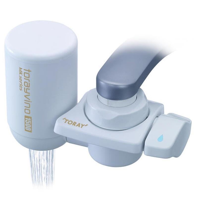 Máy lọc nước trực tiếp Torayvino MK303EG (Trắng)