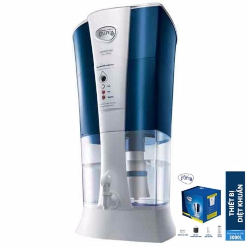 Máy lọc nước Unilever Pureit Excella 9L tặng thêm 1 bộ lọc chính hãng của máy