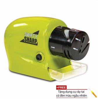 Máy Mài Dao kéo Swifty Sharp + Tặng kèm dụng cụ soi tai có đèn trịgiá 50 ngàn đồng - 8765940 , SW597HAAA3176TVNAMZ-5277357 , 224_SW597HAAA3176TVNAMZ-5277357 , 348000 , May-Mai-Dao-keo-Swifty-Sharp-Tang-kem-dung-cu-soi-tai-co-den-trigia-50-ngan-dong-224_SW597HAAA3176TVNAMZ-5277357 , lazada.vn , Máy Mài Dao kéo Swifty Sharp + Tặng kèm