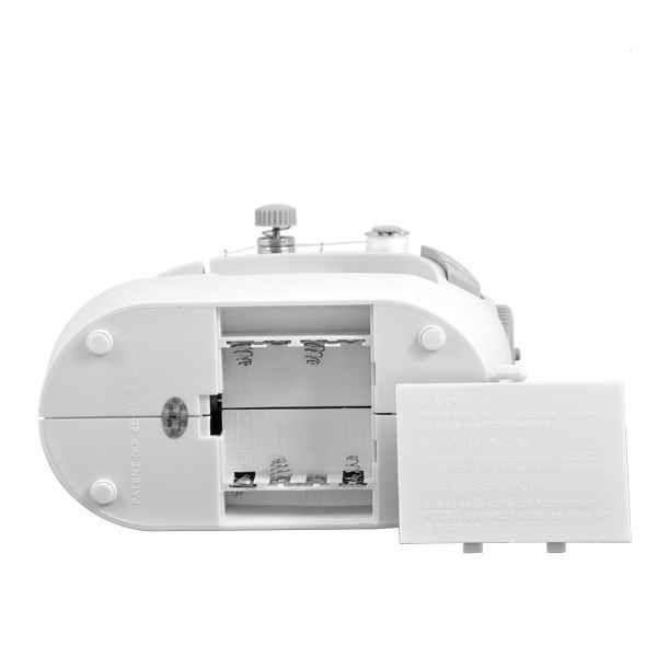 Máy may Mini CCC - ID 399 (Trắng)