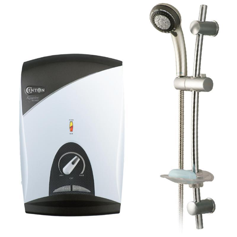 Bảng giá Máy nước nóng có bơm Centon KS500EP