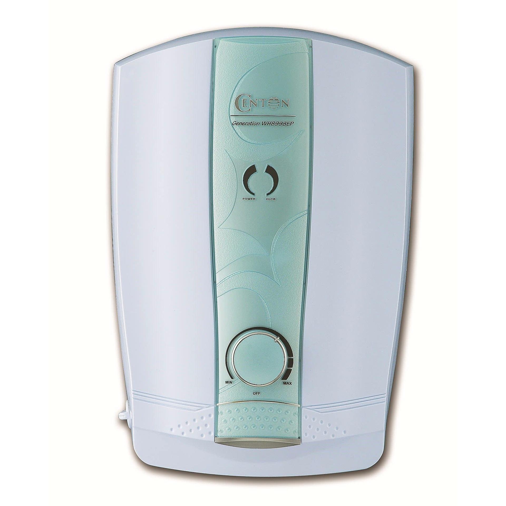 Máy nước nóng có bơm Centon WH8998EP