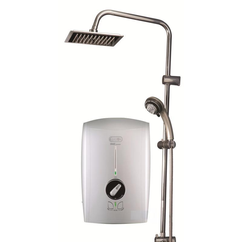 Bảng giá Máy nước nóng có bơm inverter Centon GD600ESPRS