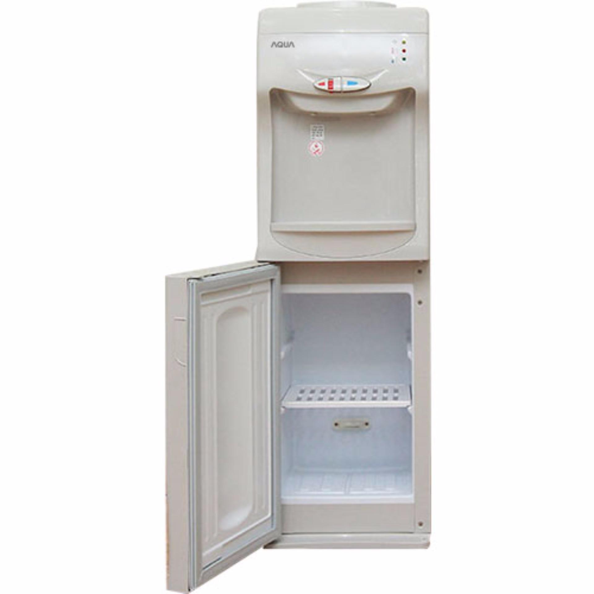 Máy nước nóng lạnh AQUA AWD-M25HC 20L (trắng)