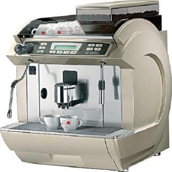 Máy pha cà phê tự động Gaggia Concetto