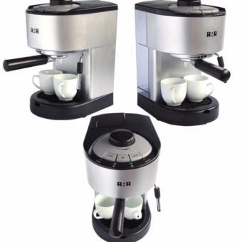 Máy pha cafe espresso AAA-204