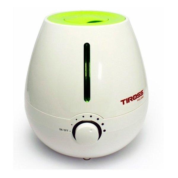 Bảng giá Máy phun ẩm Tiross TS-840 (Trắng phối xanh)