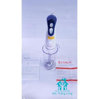 máy say cầm tay ECOSUN XB31 - trắng - 200W
