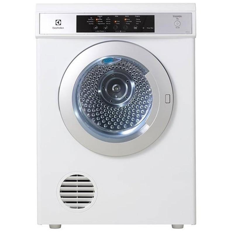 Máy Sấy Cửa Trước Electrolux EDS7552 7.5Kg (Trắng)