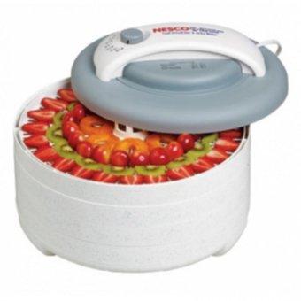 Máy sấy trái cây và thực phẩm HPC Nesco (Trắng)