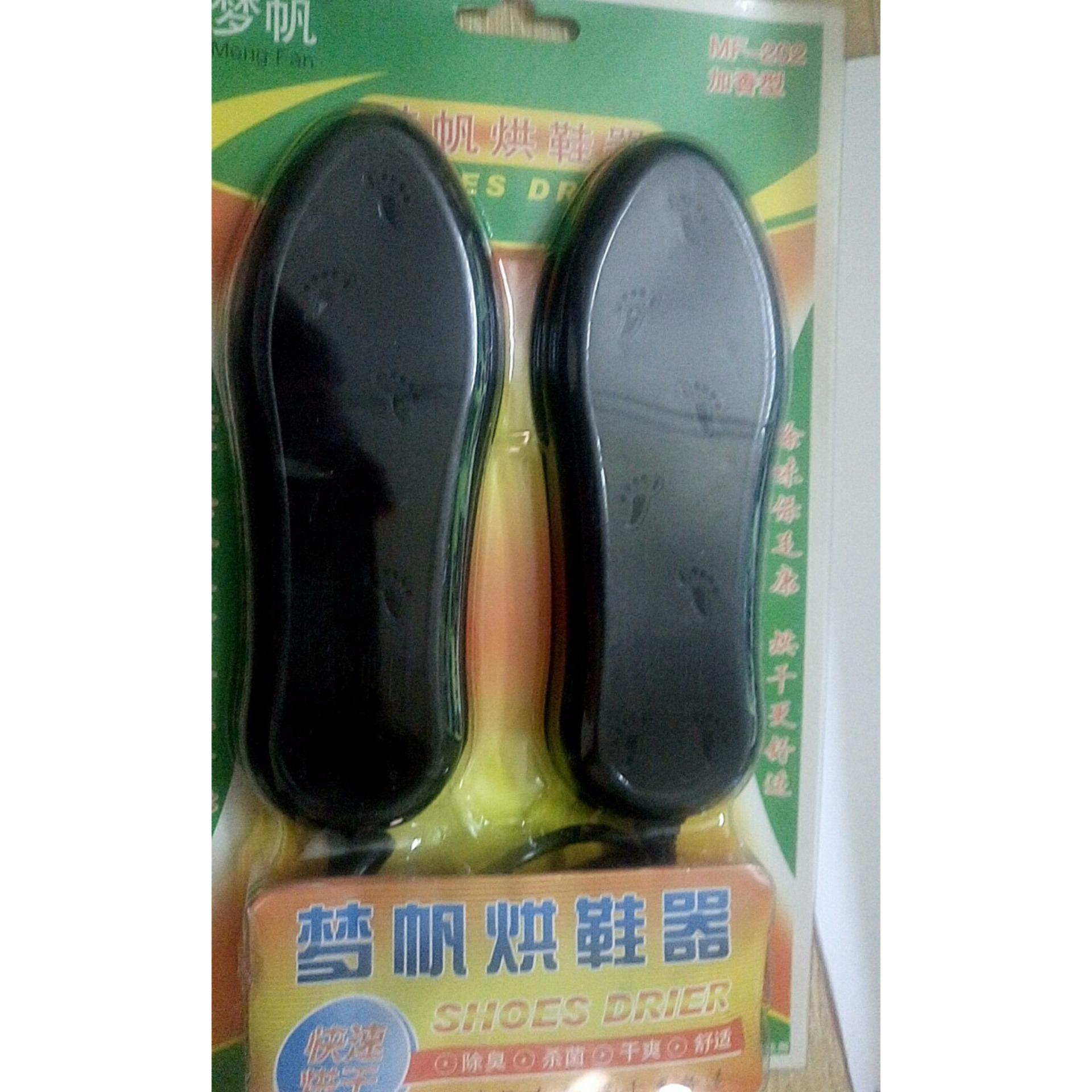 Máy sấy và khử mùi giày