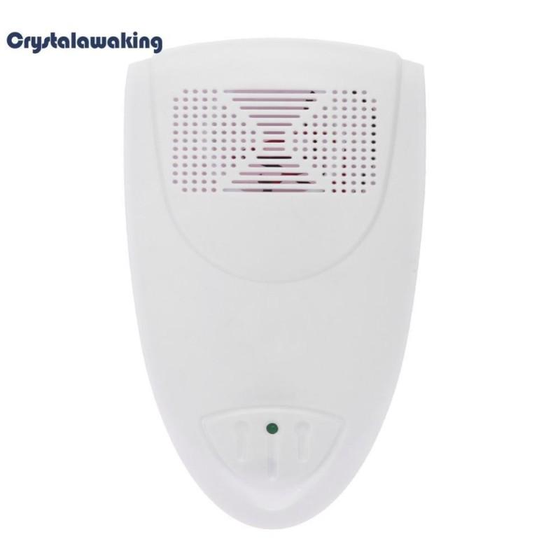 Bảng giá Mini Anion Air Purifier for Home Air Fresher Clean Household Appliances(White)-EU