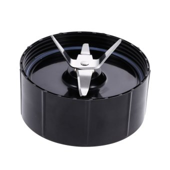 Mixers Cross Blade base black(Intl)