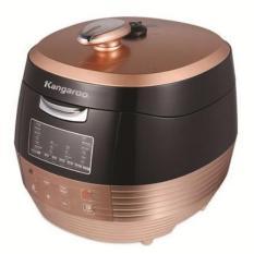 Nồi áp suất điện cao cấp Kangaroo KG289