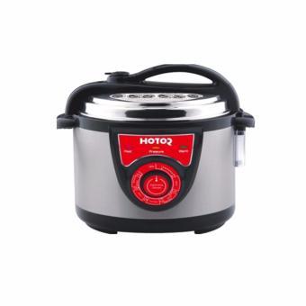 Nồi áp suất điện Hotor VL1209N -900W- 1.8L
