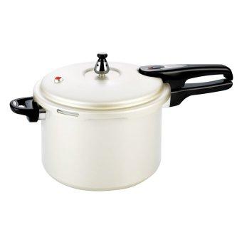 Nồi áp suất dùng cho bếp từ Supor YL183F 3.5L (Trắng)