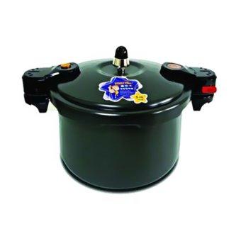 Nồi áp suất GA KOREAKING KAP-500AL 5L (Xanh đậm)