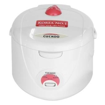 Nồi cơm điện CucKoo 1.8L CR-1021 (Trắng)